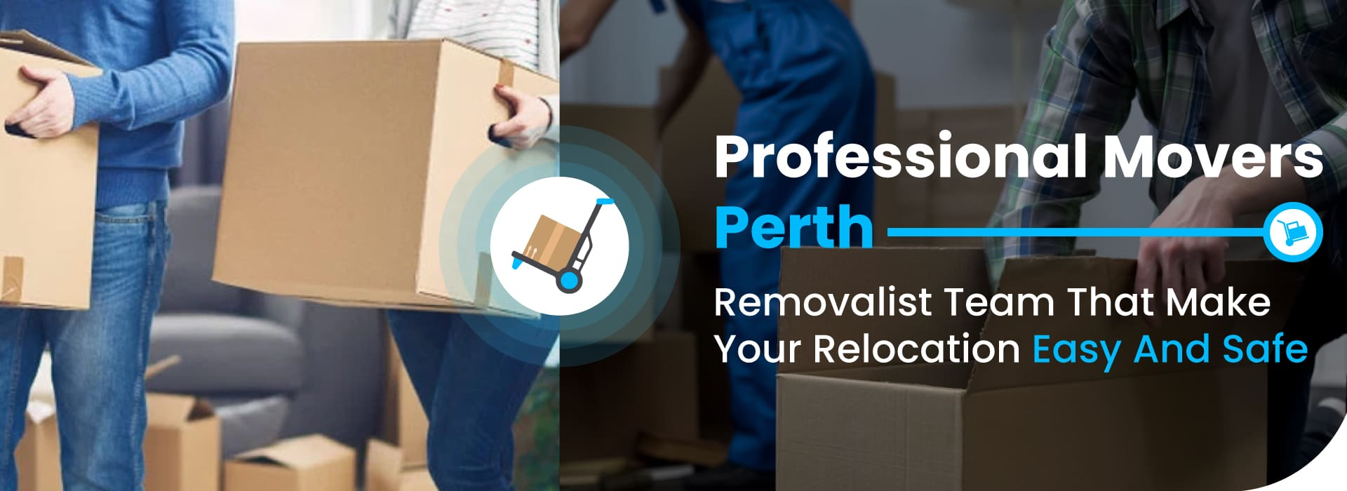 Best Movers Perth