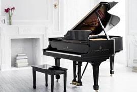 Piano Removals