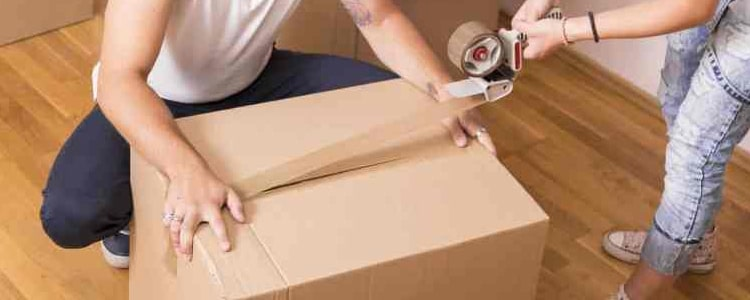 Packing Guide For Fragile Antiques